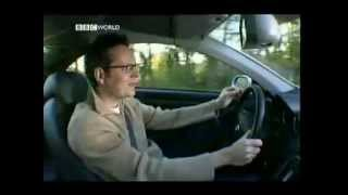 Top Gear   Mercedes Benz SL500