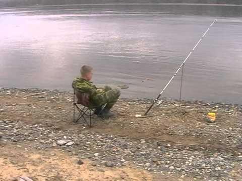 Чуткий рыболов 1 | Розыгрыш над рыбаком