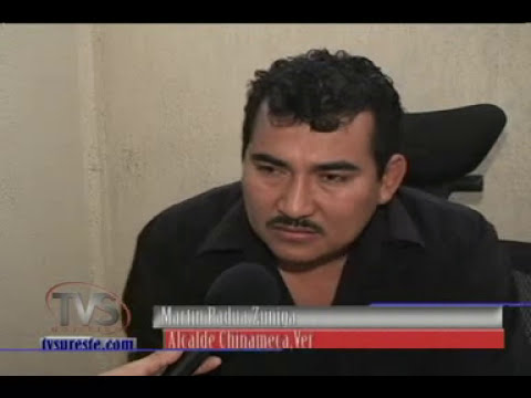 TVS Noticias.- Viven entre la pestilencia habitantes de Chinameca, Veracruz