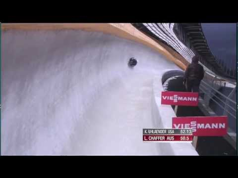What Olympic Skeleton is really like | Sochi 2014