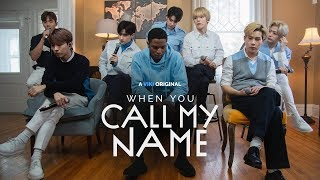 When You Call My Name ? The Legacy of MONSTA X and Gallant