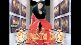 Watch Gangsta Boo Only You video