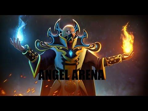 angel arena invoker
