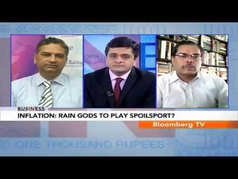 In Business- Poor Monsoon Ahead; El Nino Looms