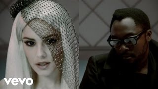 Cheryl Cole ft. Will.I.Am - 3 Words