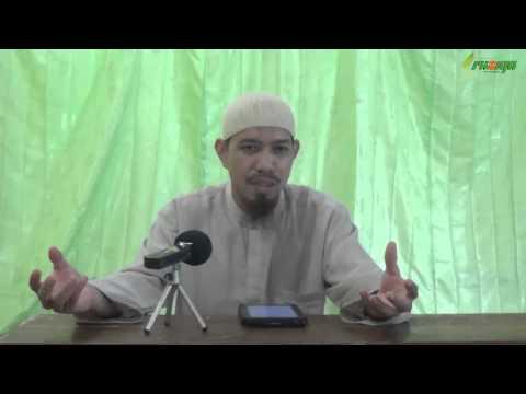 Ust. Muhammad Rofi'i - Fiqh Muyassar 1 (Pengertian, Urgensi, Pembagian Thoharoh Dan Pembagian Air)