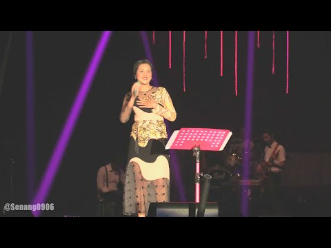 Download Lagu Raisa - When You Say Nothing At All @ JJF 2016 [HD] MP3 Free