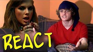 Download Lagu End Game REACTION (Taylor Swift, Ed Sheeran, Future) Gratis STAFABAND