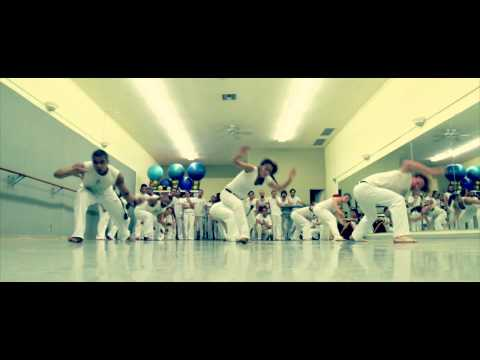 Capoeira Luanda San Diego CA 2014