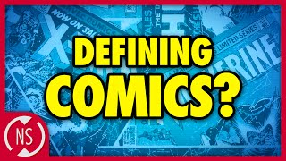 What Even Are COMICS? || Comic Misconceptions || NerdSync