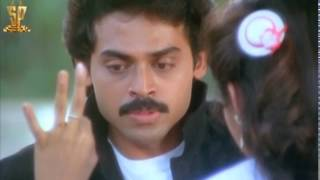 Anbu Chinnam [Tamil] Full Length Movie Parts:06/10 | Venkatesh,Revathi ,Manjula,Gollapudi
