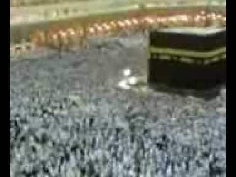 Angels In Mecca video