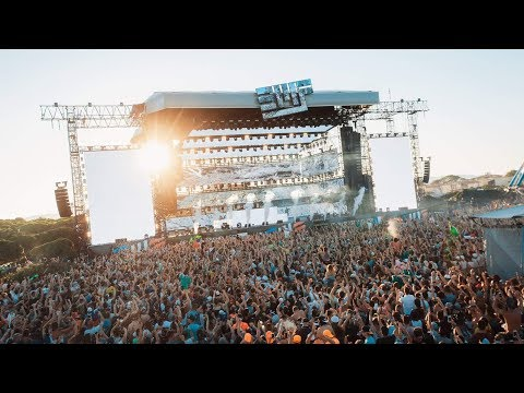 Julian Jordan - Live @ Electrobeach Music Festival 2017
