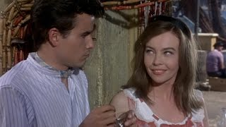 Fanny 1961 Drama   Romance
