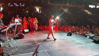 Garry Sandhu || Live Performance || Brampton Mela Teeyan Da 2016