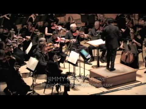 Atlanta Symphony Orchestra ¡Musica Ardiente! Week 1