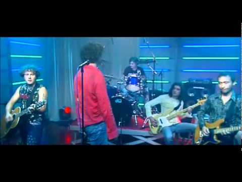 Друга Ріка - Шансон (Live @ M1, 2003)