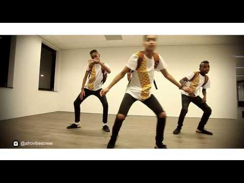 Selebobo - Selfie //AfroVibes //Choreo by Petit Afro