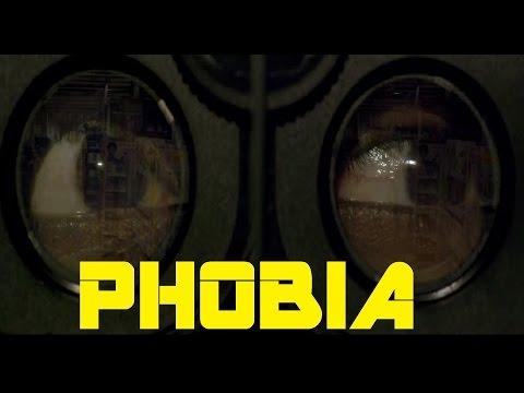 Radhika Apte's Phobia Trailer 2016 Launch | Hindi Horror Movie 2016