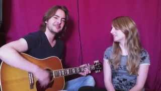 Valerie Lahaie et Phil Berghella Green eyes-Coldplay