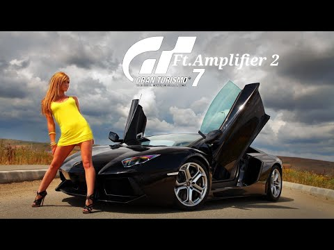 Amplifier 2 Ft.Imran Khan Vs Lamborghini Gran Tourismo 7 thumbnail