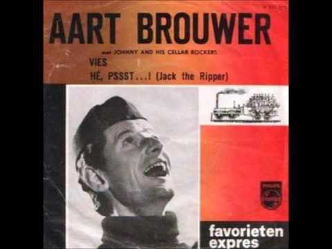 Aart Brouwer Hé Pssst....!