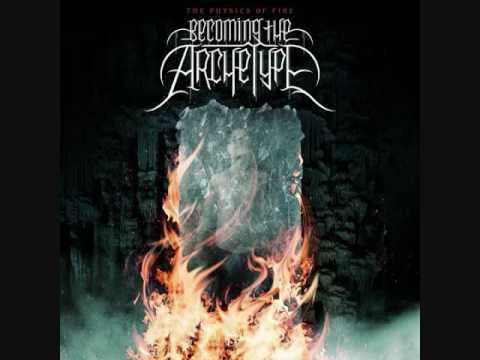 Becoming The Archetype - Immolation