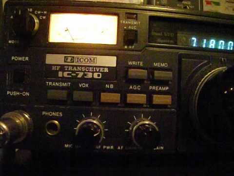 Poland Amateur Radio