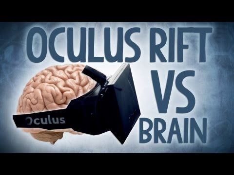 Reality Check - What Does the Oculus Rift Do To Your Brain?