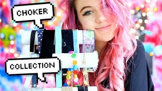 Choker Collection | Jessie Paege