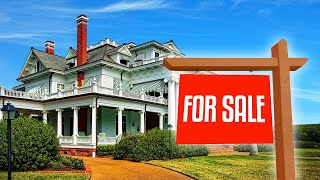 I BOUGHT A $5,000,000 MANSION! (House Flipper)