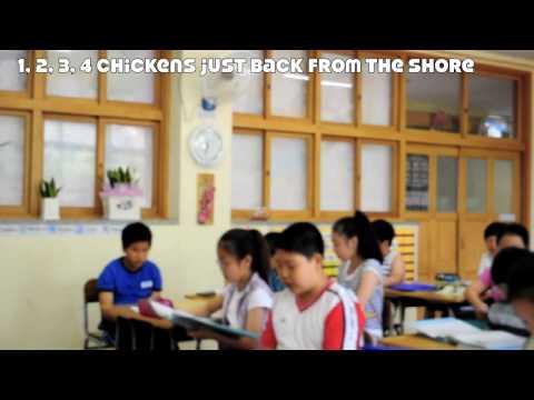1234 - Feist (Sesame Street) Sing-a-long