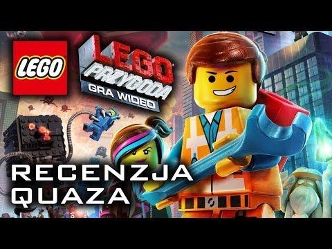 Lego Przygoda: Gra Wideo - recenzja quaza