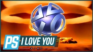 The Great PSN Outage: 5 Years Later - PS I Love You XOXO Ep. 31