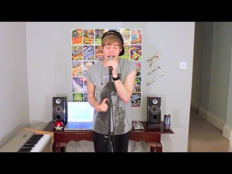 Boomerang - The Summer Set Cover