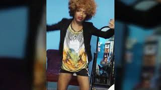 Cococy Poussy - Asio Tsinjaka ( Elodie// Cover)