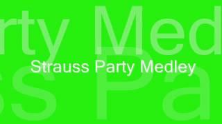 download lagu André Rieu  Strauss Party Medley 1995 gratis