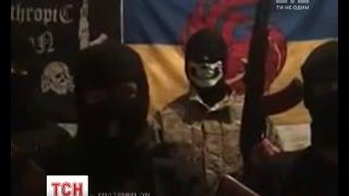 """Вбивство """"Мотороли"""": ультраправа організація взяла на себе вбивство ватажка бойовиків на Донбасі"""