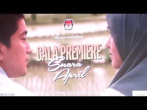 Download Arif   Budiman Gala Premiere Suara April Mp4 baru