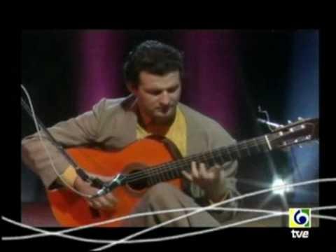 Guitarra Flamenca - Gerardo Nuñez Tanguillo