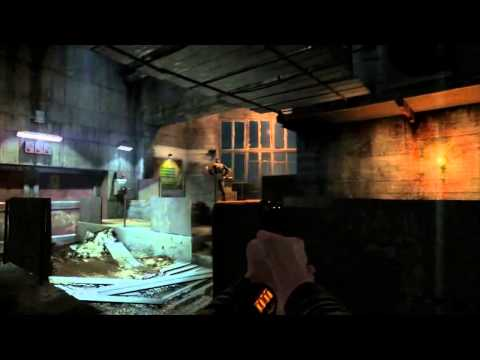 Metro Last Light - Part 3 - Rymning p G - (Swedish)