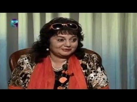 Каринэ Фолиянц - режиссёр, сценарист, писатель, лауреат премии ТЭФИ 2011