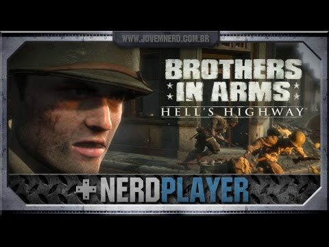 NerdPlayer 25 - Brothers in Arms - O que é DP?