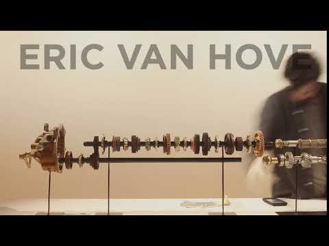 Eric Van Hove | 11ª BIENAL DO MERCOSUL