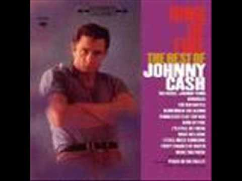 Johnny Cash - Battle is Over