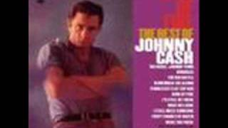 Watch Johnny Cash The Big Battle video