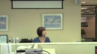 Real Estate Sales Training - Level of Service - Kathy Mehringer