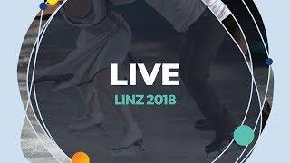 Молодежный Гран-При, Линц : Братислава
