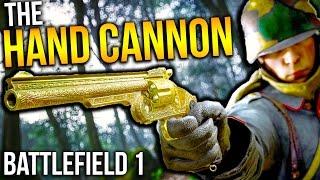 BATTLEFIELD 1 REVOLVER EPIC KILLS + STREAKS   BF1 Medic Gameplay