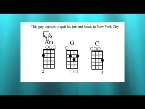 Rip Tide - Chord Guide